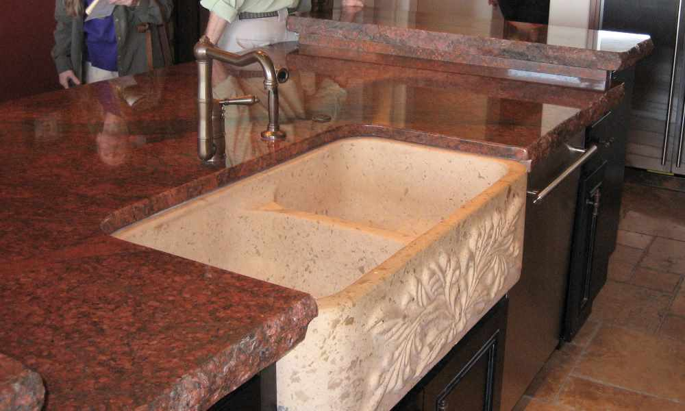 Kitchen Portfolio GG Tile Amp Stone Inc