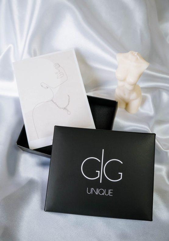 GG Unique gift box