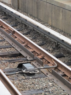 How track circuits detect and protect trains – Greater