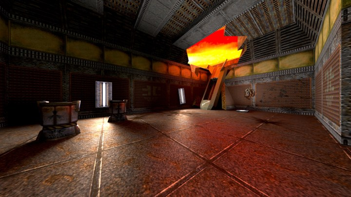 WATCH | Quake 2 mod by German developers for Ray Tracing Support