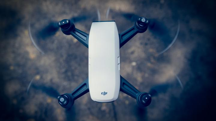 Reported Vulnerabilities in Market-Leading Drone Platform, Enabling Manufacturer to Bolster Security