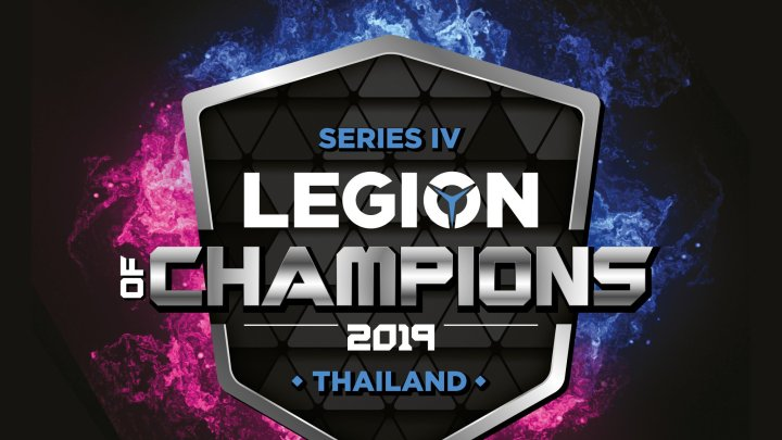 Lenovo and Intel's Legion of Champions Returns Bigger and Better