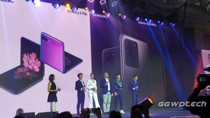 Samsung Galaxy S20 officially launched in PH – comes with insane camera hardware