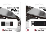 Kingston Launches New Type-C USB Drives in Philippines