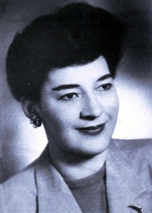 Gladys Phillips