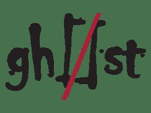gh0st logo