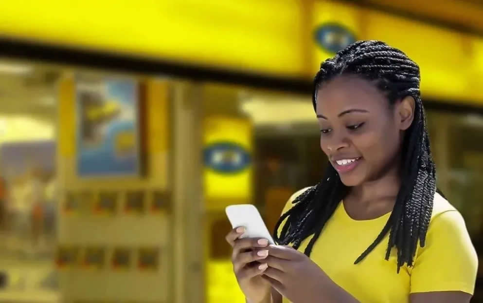 MTN Pay4Me