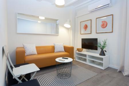 Apartamentos en renta