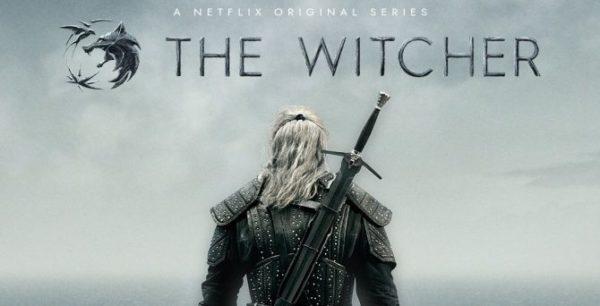 Le tournage de la saison 2 du Witcher a débuté