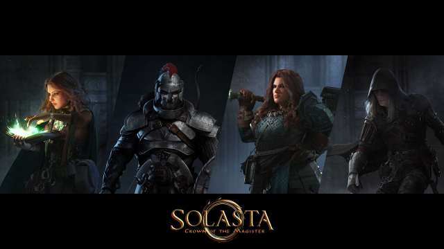 [GAMESCOM 2020] Solasta Crown Of The Magister se part d'une « date »