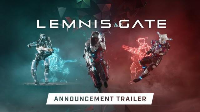 [IGN] Premier avis sur Lemnis Gate, le shooter tactique tour par tour