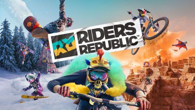Riders Republic : effet Cyberpunk 2077?