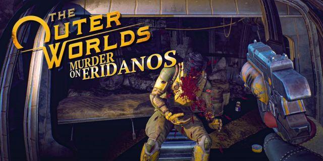 The Outer Worlds Murder on Eridanos : avis sur la conclusion de cette superbe aventure