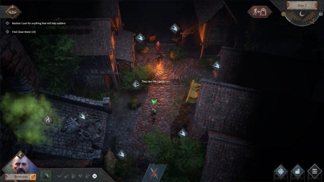 Siege Survival Beta Test