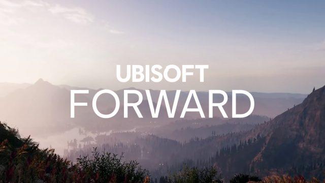 Ubisoft Forward : les annonces !
