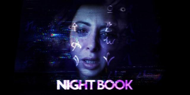 Night Book : trailer et date de sortie pour le thriller horrifique FMV