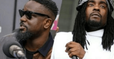 Sarkodie new song bwith amirican rapper