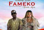 NewBoy Star - Fameko ft. Sista Afia