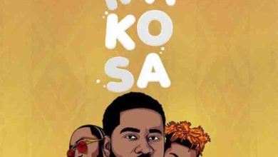DJ Nore – Makosa Ft Eugy & Quamina Mp
