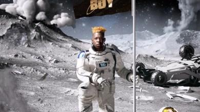 Yung Bleu - Moon Boy (Full Album)