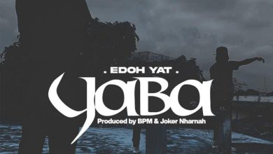 Edoh YAT – Yaba