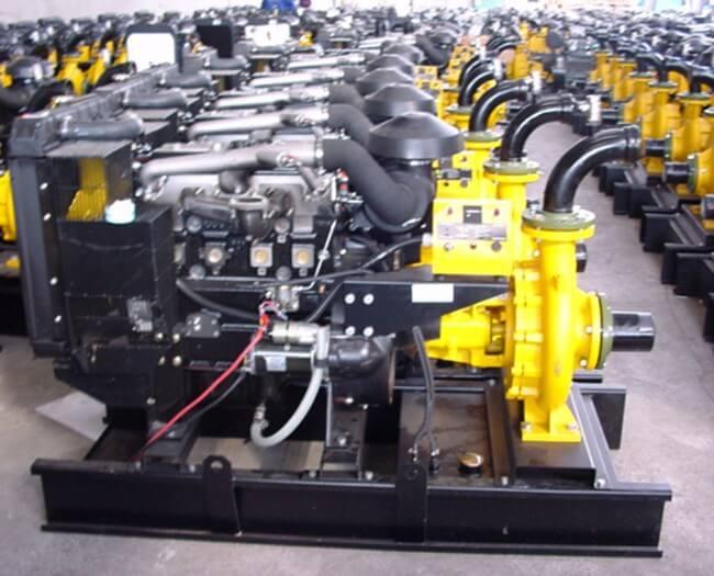 Power Take-Off Units
