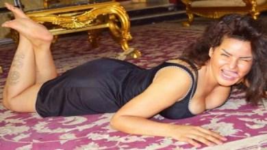 """صورة الراقصة سما المصري تهاجم المحجّبات وتصف الرقص بـ""""أرقى مهنة"""""""