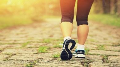 """صورة للتخلص من الكسل.. تعرفي على فوائد رياضة """"المشي"""""""