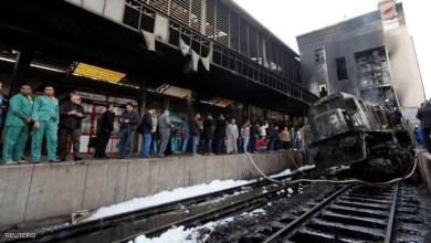 صورة فنانون مغاربة قدموا تعازيهم لأسر ضحايا فاجعة محطة القطارات بمصر