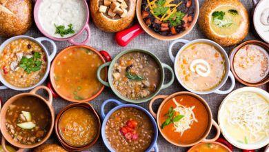 صورة لصحة عائلتك.. إحرصي على تحضير هذه الأطعمة في فصل الشتاء
