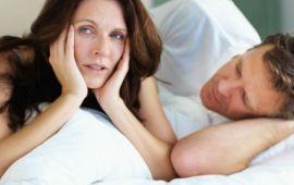 البرود الجنسي عند المرأة.. أسبابه وأعراضه وعلاجه
