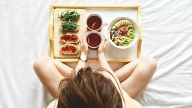 صورة 5 أطعمة تجنبي تناولها خلال فترة الحيض