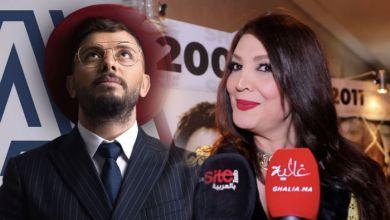 """صورة بالفيديو.. نور تتحدث عن جديد حاتم عمور وتكشف سرا حصريا على """"غالية"""""""