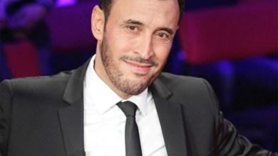 صورة كاظم الساهر'يتقدم بطلب للوزارة لتغيير لقبه