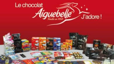 صورة Aiguebelle علامة رائدة في صناعة الشوكولاتة