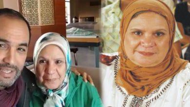 """صورة زوجة الوالي تكشف لـ""""غالية"""" حقيقة إساءة زوجها للممثلة سعاد صابر"""