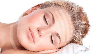 صورة طريقة نومك تسبب لك التجاعيد المبكرة