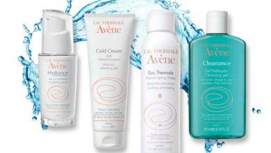 """صورة مجموعة """"Avéne"""" تطلق منتجات خاصة بالبشرة الدهنية"""