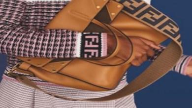 صورة إختاري حقيبتك من جديد تشكيلة Fendi لربيع وصيف 2019