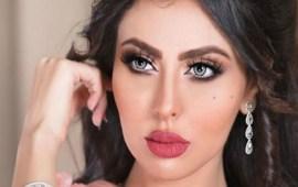 """المغربية مريم حسين تهاجم امرأة """"منقّبة"""""""