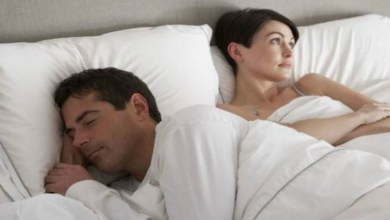 صورة هل تعلمين ماذا يحدث لجسمك بعد الزواج؟