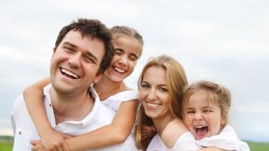 صورة 5 نصائح لسعادة أسرتك