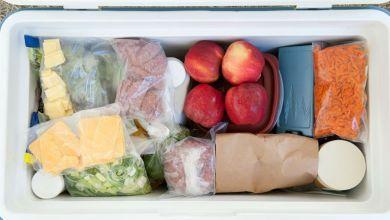 صورة في شهر رمضان.. 7 نصائح لتخزين الطعام بطريقة تمنع ظهور البكتيريا