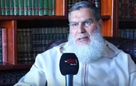 آش قال الدين.. الفيزازي يشرح كيفية صلاة العيد- فيديو