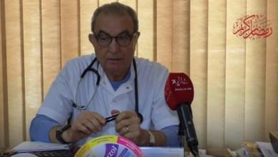 """صورة أخصائي أمراض الجهاز التنفسي يكشف لـ""""غالية"""" طرق الاستفادة من رمضان للإقلاع عن التدخين"""