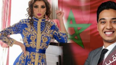 """صورة دنيا بطمة تفتح النار على """"أراب أيدول"""" بسبب المشترك المغربي ببرنامج """"الزمن الجميل"""""""