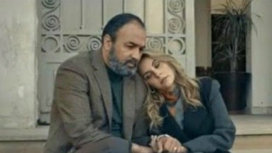 صورة بعد نجاح الماضي لا يموت.. فاطمة خير بعمل جديد رفقة زوجها