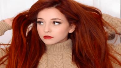 صورة 5 نصائح للحفاظ على بريق شعرك الأحمر