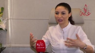 """صورة بالفيديو.. أخصائية الترويض والصحة تقدم عبر """"غالية"""" نصائح لنظام غذائي سليم في رمضان"""