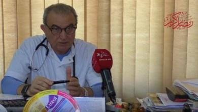 """صورة فيديو.. أخصائي أمراض القلب والشرايين يوضح لـ""""غالية"""" أسباب تسارع دقات القلب أثناء الصيام"""